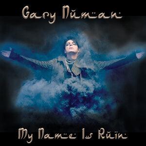 Gary Numan (蓋瑞紐曼)