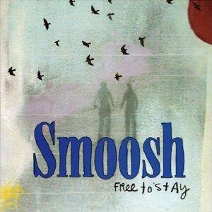 Smoosh (絲慕許) 歌手頭像