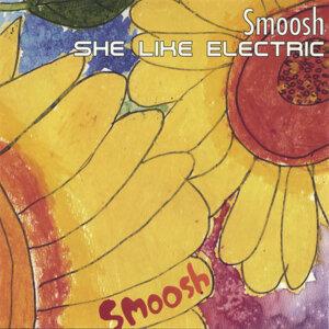 Smoosh (絲慕許)