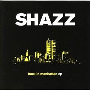 Shazz 歌手頭像
