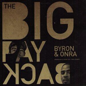 Byron, Onra 歌手頭像