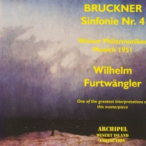 Wilhelm Furtwängler, Vienna Philharmonic Orchestra 歌手頭像