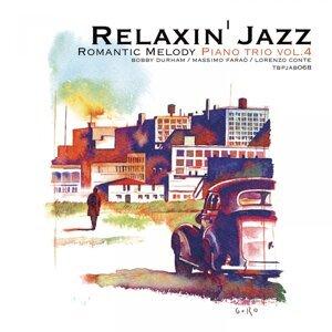 Piano Trio, Bobby Durham, Massimo Faraò, Lorenzo Conte 歌手頭像