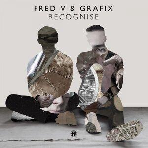 Fred V & Grafix 歌手頭像