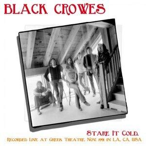 Black Crowes 歌手頭像