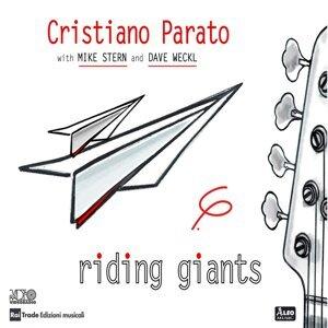 Cristiano Parato, Mike Stern, Dave Weckl 歌手頭像