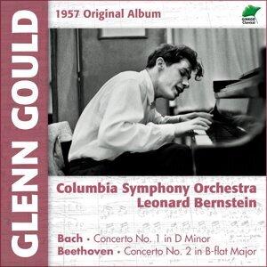 Glenn Gould, Columbia Symphony Orchestra, Leonard Bernstein 歌手頭像