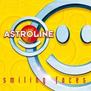 Astroline 歌手頭像