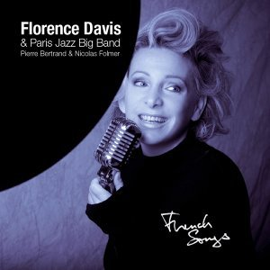 Florence Davis, Paris Jazz Big Band 歌手頭像