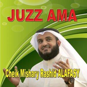 Cheik Mishary Rashid Alafasy 歌手頭像