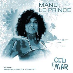Manu Le Prince 歌手頭像