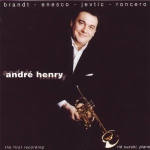 André Henry, Rié Suzuki 歌手頭像