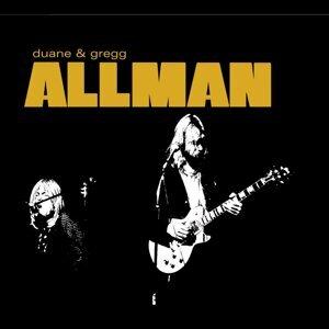 Duane Allman, Gregg Allman 歌手頭像