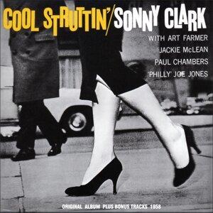 Sonny Clark Quintet, Sonny Clark Trio 歌手頭像