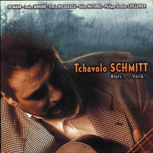 Tchavolo Schmitt 歌手頭像