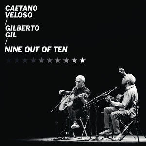 Caetano Veloso, Gilberto Gil 歌手頭像