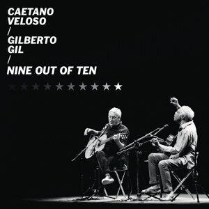Caetano Veloso, Gilberto Gil