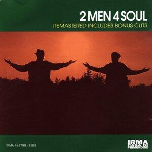 2 Men 4 Soul 歌手頭像