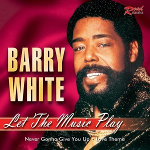 Barry White and The Love Unlimited Orchestra 歌手頭像