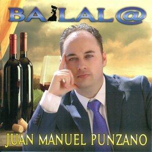 Juan Manuel Punzano 歌手頭像