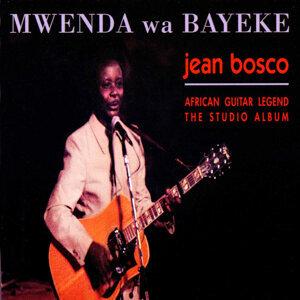 Jean Bosco Mwenda 歌手頭像