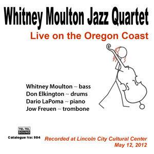 Whitney Moulton Quartet 歌手頭像