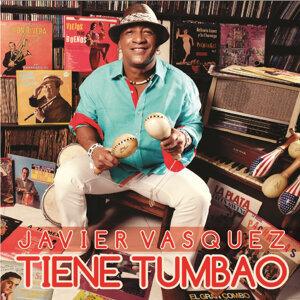 Javier Vasquez 歌手頭像