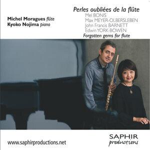 Michel Moragues/ Kyoko Nojima 歌手頭像