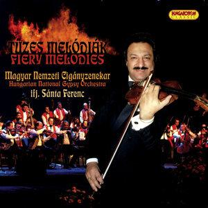 Ifj. Sánta Ferenc 歌手頭像