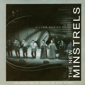 The New Minstrels 歌手頭像