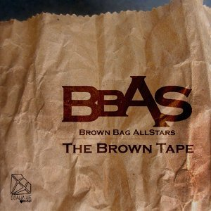 Brown Bag AllStars 歌手頭像