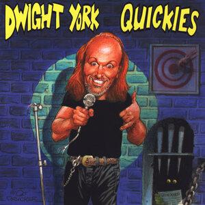 Dwight York 歌手頭像
