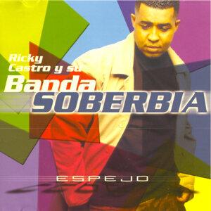 Ricky Castro y Su Banda Soberbia 歌手頭像