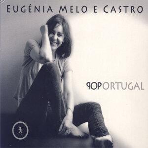Eugénia Mello E Castro