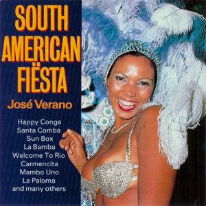 José Verano 歌手頭像