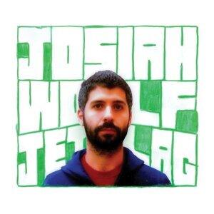 Josiah Wolf 歌手頭像