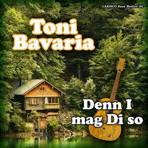 Tony Bavaria 歌手頭像
