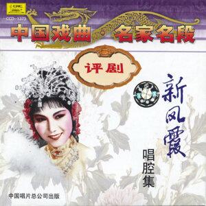 Xin Fengxia 歌手頭像