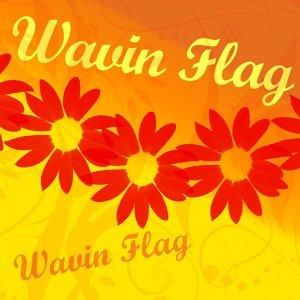 Wavin Flag 歌手頭像
