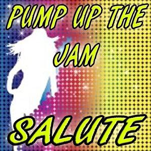 Pumped Up Jams 歌手頭像