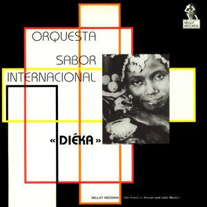 Orquesta Sabor Internacional 歌手頭像