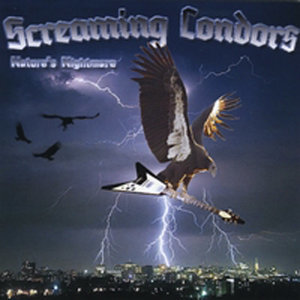 Screaming Condors 歌手頭像