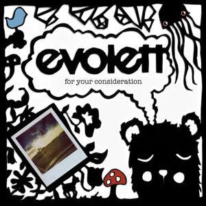 Evolett 歌手頭像