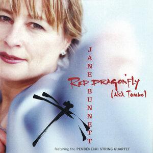 Jane Bunnett 歌手頭像