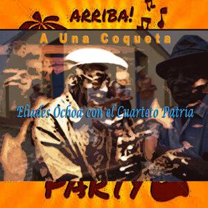 Eliades Ochoa con el Cuarteto Patria 歌手頭像
