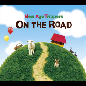 New Age Trippers 歌手頭像