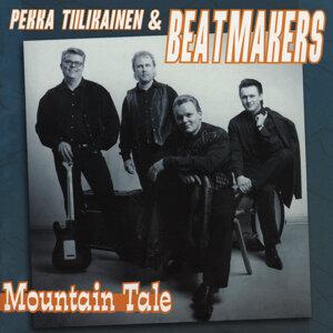 Pekka Tiilikainen & Beatmakers 歌手頭像