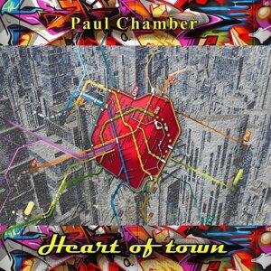 Paul Chamber 歌手頭像