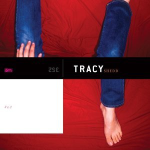 Tracy Shedd (崔西雪得)