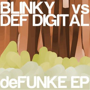 Blinky Vs. Def Digital 歌手頭像